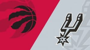San Antonio Spurs at Toronto Raptors 2/22/19: Starting Lineups, Matchup Preview, Betting Odds