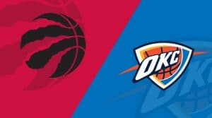 Oklahoma City Thunder at Toronto Raptors 3/22/19: Starting Lineups, Matchup Preview, Betting Odds