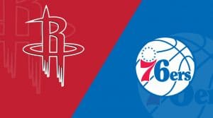 Philadelphia 76ers at Houston Rockets 3/8/19: Starting Lineups, Matchup Preview, Betting Odds