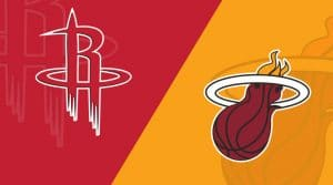 Miami Heat at Houston Rockets 11/27/19: Starting Lineups, Matchup Preview, Daily Fantasy