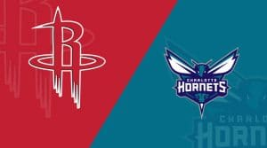 Charlotte Hornets at Houston Rockets 3/11/19: Starting Lineups, Matchup Preview, Betting Odds