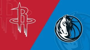 Dallas Mavericks at Houston Rockets 2/11/19: Starting Lineups, Matchup Preview, Betting Odds