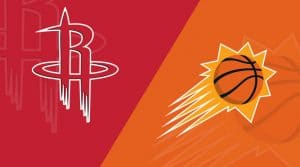 Houston Rockets at Phoenix Suns 2/4/19: Starting Lineups, Matchup Preview, Betting Odds