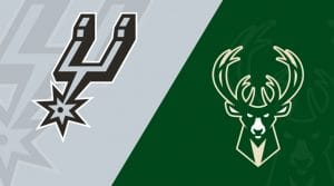 Milwaukee Bucks at San Antonio Spurs 3/10/19: Starting Lineups, Matchup Preview, Betting Odds