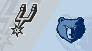 San Antonio Spurs at Memphis Grizzlies 2/12/19: Starting Lineups, Matchup Preview, Betting Odds