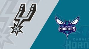 San Antonio Spurs vs. Charlotte Hornets 01/14/19: Starting Lineups, Matchup Breakdown, Odds, Daily Fantasy, Betting