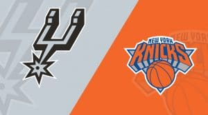 New York Knicks at San Antonio Spurs 3/15/19: Starting Lineups, Matchup Preview, Betting Odds