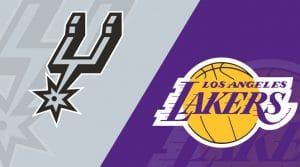 San Antonio Spurs vs. Los Angeles Lakers 12/7/18: Starting Lineups, Matchup Breakdown, Odds, Daily Fantasy, Betting