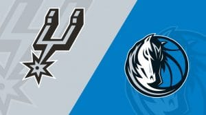 Dallas Mavericks at San Antonio Spurs 4/10/19: Starting Lineups, Matchup Preview, Betting Odds