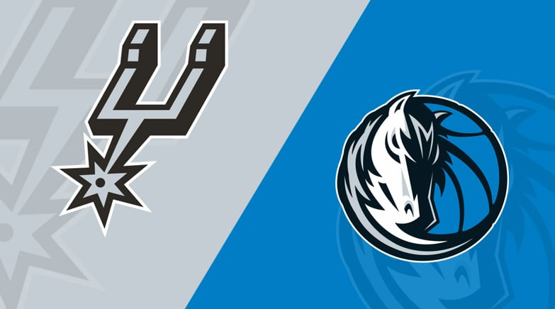 San Antonio Spurs Dallas Mavericks Preview