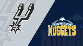 Denver Nuggets vs. San Antonio Spurs 2019 NBA Playoffs: Starting Lineups, Matchups, Preview, Schedule
