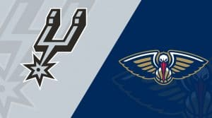 New Orleans Pelicans at San Antonio Spurs 2/2/19: Starting Lineups, Matchup Preview, Betting Odds