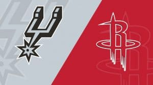 Houston Rockets vs. San Antonio Spurs 12/22/18: Starting Lineups, Matchup Breakdown, Odds, Daily Fantasy, Betting