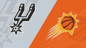 San Antonio Spurs at Phoenix Suns 12/14/19: Starting Lineups, Matchup Preview, Daily Fantasy