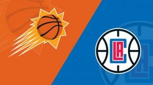Phoenix Suns at Los Angeles Clippers 12/17/19: Starting Lineups, Matchup Preview, Daily Fantasy