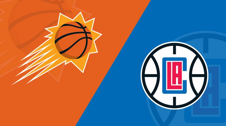 Phoenix Suns Los Angeles Clippers Preview