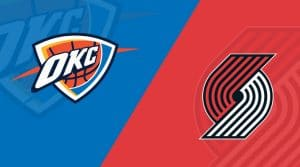 Oklahoma City Thunder at Portland Trail Blazers 3/7/19: Starting Lineups, Matchup Preview, Betting Odds