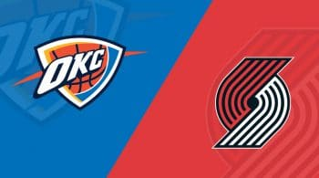 Portland Trail Blazers vs. Oklahoma City Thunder 2019 NBA Playoffs: Starting Lineups, Matchups, Preview, Schedule