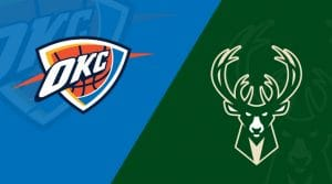 Oklahoma City Thunder vs. Milwaukee Bucks 1/27/19: Starting Lineups, Matchup Breakdown, Odds, Daily Fantasy, Betting