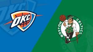 Oklahoma City Thunder at Boston Celtics 2/3/19: Starting Lineups, Matchup Preview, Betting Odds