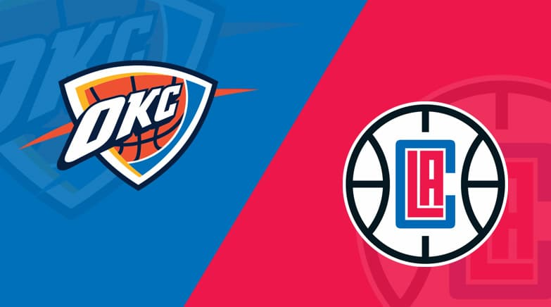 OKC Thunder Los Angeles Clippers Preview