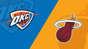 Oklahoma City Thunder at Miami Heat 2/1/19: Starting Lineups, Matchup Preview, Betting Odds