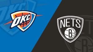 Brooklyn Nets at Oklahoma City Thunder 3/13/19: Starting Lineups, Matchup Preview, Betting Odds
