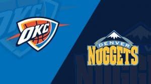 Denver Nuggets at Oklahoma City Thunder 3/29/19: Starting Lineups, Matchup Preview, Betting Odds