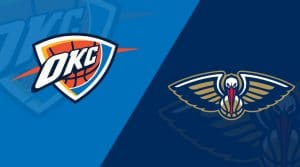 Oklahoma City Thunder at New Orleans Pelicans 2/14/19: Starting Lineups, Matchup Preview, Betting Odds