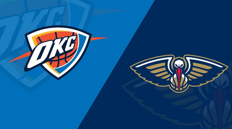 New Orleans Pelicans vs. Oklahoma City Thunder - 2/13/20 NBA Pick, Odds & Prediction
