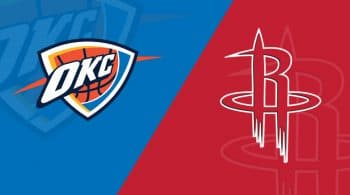 Houston Rockets at Oklahoma City Thunder 1/9/20: Starting Lineups, Matchup Preview, Daily Fantasy