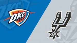 Oklahoma City Thunder at San Antonio Spurs 3/2/19: Starting Lineups, Matchup Preview, Betting Odds