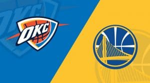Golden State Warriors at Oklahoma City Thunder 3/16/19: Starting Lineups, Matchup Preview, Betting Odds