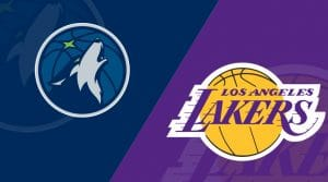 Minnesota Timberwolves vs. Los Angeles Lakers 1/24/19: Starting Lineups, Matchup Breakdown, Odds, Daily Fantasy, Betting
