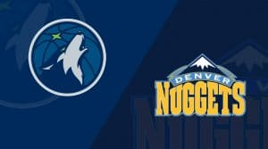 Minnesota Timberwolves at Denver Nuggets 3/12/19: Starting Lineups, Matchup Preview, Betting Odds