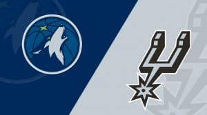 Minnesota Timberwolves vs. San Antonio Spurs 1/18/19: Starting Lineups, Matchup Breakdown, Odds, Daily Fantasy, Betting
