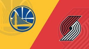 Golden State Warriors vs. Portland Trail Blazers 2019 NBA Playoffs: Starting Lineups, Matchups, Preview, Schedule