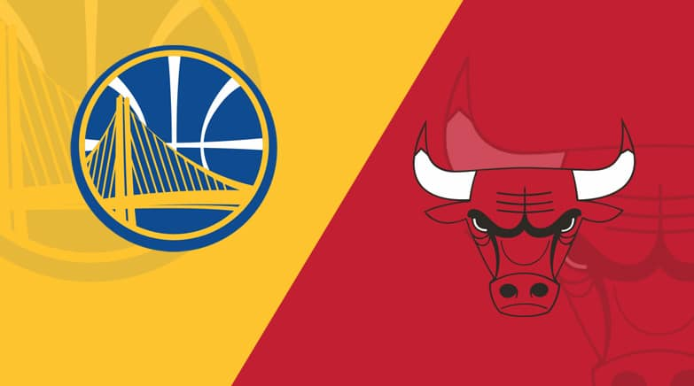Golden State Warriors Chicago Bulls Preview