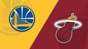 Golden State Warriors at Miami Heat 2/27/19: Starting Lineups, Matchup Preview, Betting Odds
