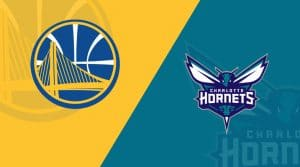 Golden State Warriors at Charlotte Hornets 2/25/19: Starting Lineups, Matchup Preview, Betting Odds