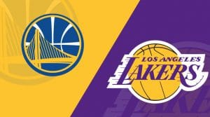 Golden State Warriors at Los Angeles Lakers 11/13/19: Starting Lineups, Matchup Preview, Daily Fantasy