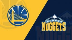 Denver Nuggets at Golden State Warriors 4/2/19: Starting Lineups, Matchup Preview, Betting Odds