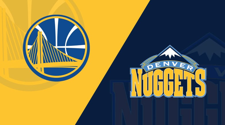 Golden State Warriors Denver Nuggets Preview