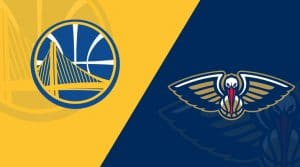 Golden State Warriors vs. New Orleans Pelicans 01/16/19: Starting Lineups, Matchup Breakdown, Odds, Daily Fantasy, Betting