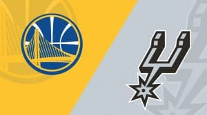 Golden State Warriors at San Antonio Spurs 3/18/19: Starting Lineups, Matchup Preview, Betting Odds