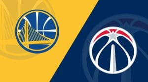 Washington Wizards vs. Golden State Warriors 1/24/19: Starting Lineups, Matchup Breakdown, Odds, Daily Fantasy, Betting
