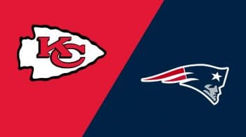 New England Patriots at Kansas City Chiefs Matchup Preview