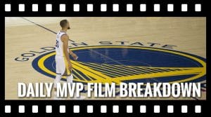 Daily MVP Film Breakdown: Warriors Clicking as Cousins Returns