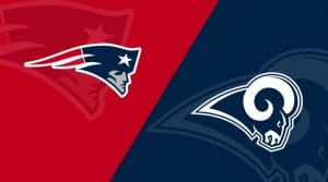 New England Patriots At Los Angeles Rams Super Bowl Matchup Preview