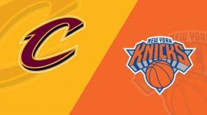 Cleveland Cavaliers at New York Knicks 2/28/19: Starting Lineups, Matchup Preview, Betting Odds